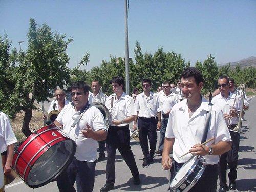 Lébor Alto disfruta con sus fiestas en honor a San Pedro Apóstol, Foto 3