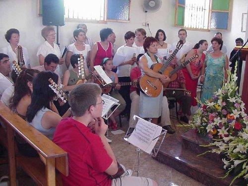 Lébor Alto disfruta con sus fiestas en honor a San Pedro Apóstol, Foto 4