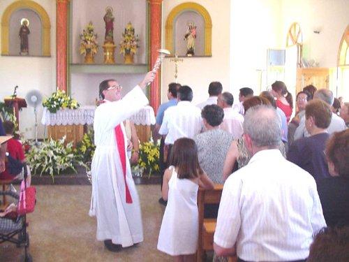 Lébor Alto disfruta con sus fiestas en honor a San Pedro Apóstol, Foto 5