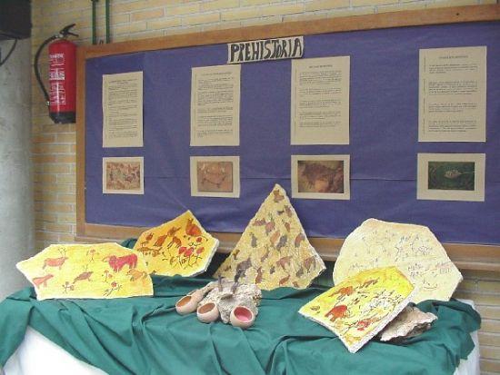 El colegio «Tierno Galván» organiza una completa semana cultural con motivo del Día del Libro, Foto 2