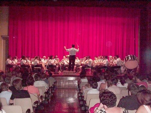 La Academia de la Agrupación Musical  de Totana inicia el nuevo curso, Foto 2