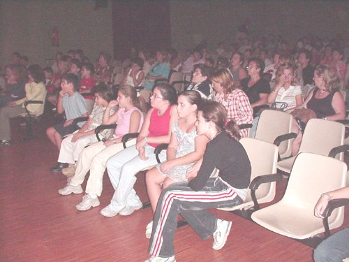 La Academia de la Agrupación Musical  de Totana inicia el nuevo curso, Foto 3