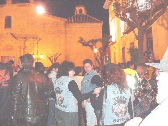 El rugido de más de 1.200 motos invade Totana, Foto 2