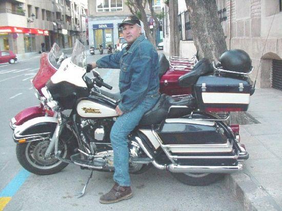 El rugido de más de 1.200 motos invade Totana, Foto 4