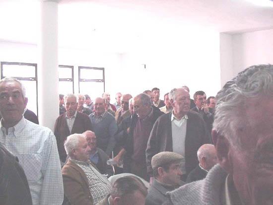 Juan Pagán Sánchez fue elegido presidente de la Comunidad de Regantes de Totana, Foto 2
