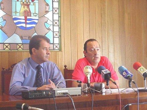 El nuevo equipo de Gobierno encarga un estudio para conocer la situación financiera del Ayuntamiento, Foto 1