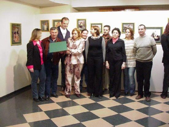 La sala «Gregorio Cebrián» acoge una exposición de fotografía conmemorativa del Año Jubilar, Foto 1