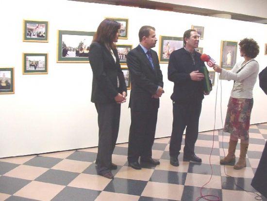 La sala «Gregorio Cebrián» acoge una exposición de fotografía conmemorativa del Año Jubilar, Foto 2