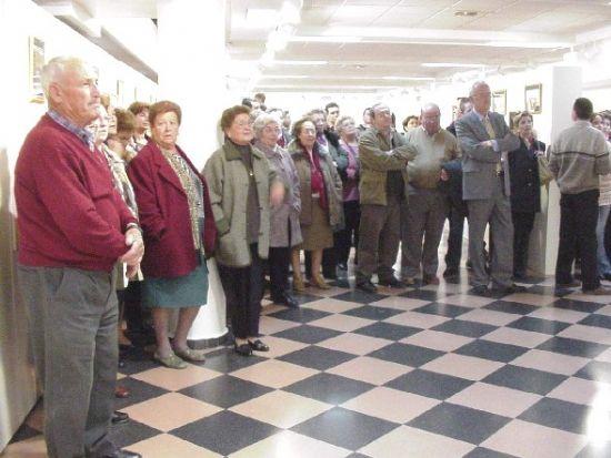 La sala «Gregorio Cebrián» acoge una exposición de fotografía conmemorativa del Año Jubilar, Foto 3