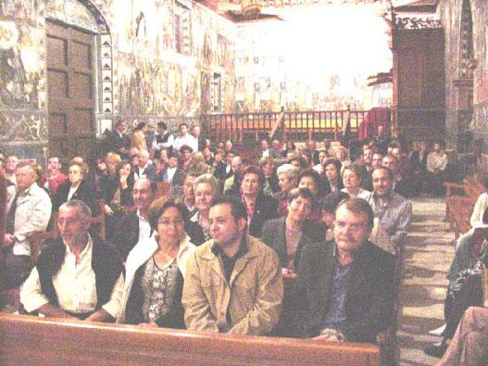 La Fundación La Santa y el Ayuntamiento editan una guía de visita del Santuario de Santa Eulalia de Mérida, Foto 1