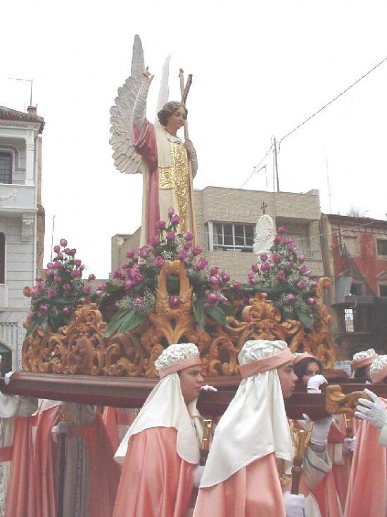 Totana festeja que Jesús había resucitado, Foto 1