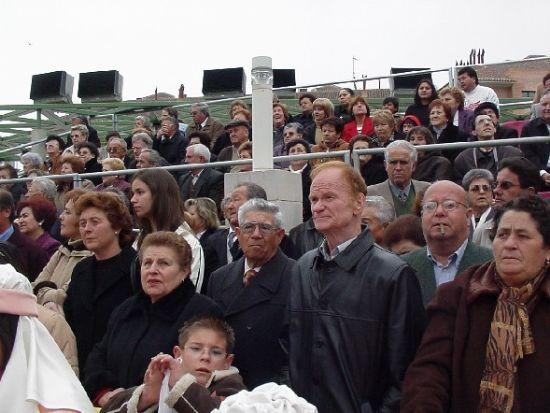 Totana festeja que Jesús había resucitado, Foto 7