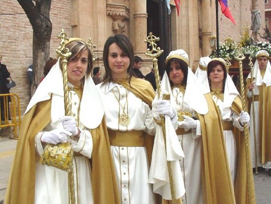 Totana festeja que Jesús había resucitado, Foto 8