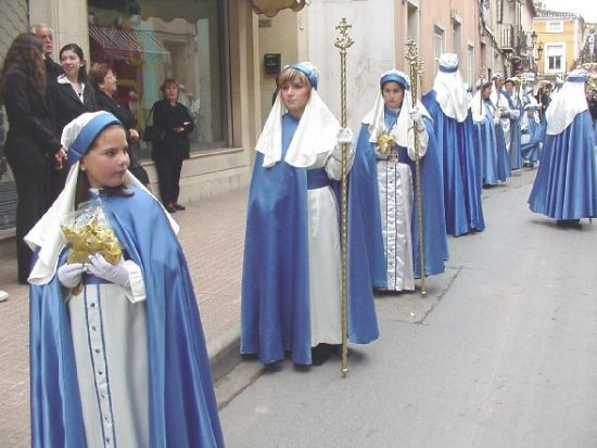 Totana festeja que Jesús había resucitado, Foto 9
