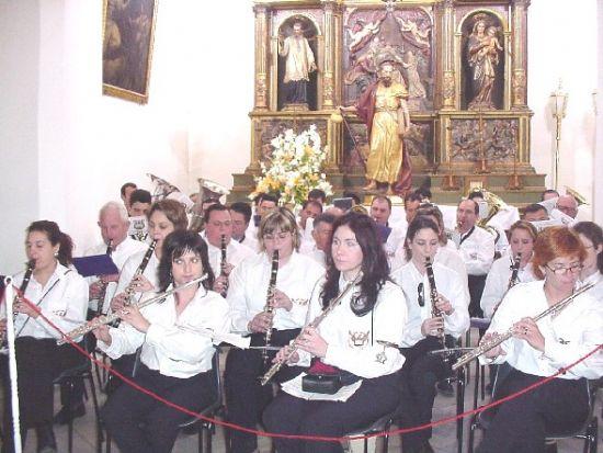 Ramón Luis Valcárcel rememoró la tradición nazarena en el Pregón de la Semana Santa, Foto 4