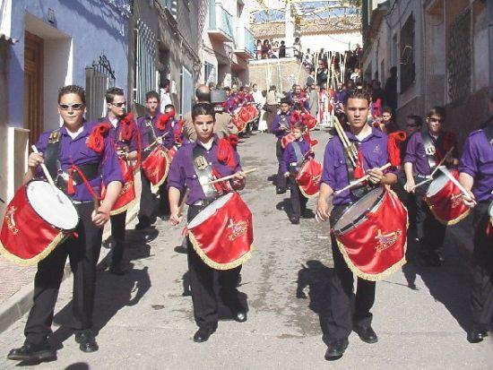 El Domingo de Ramos se celebró la entrada triunfante de Jesús en Jerusalén, Foto 2