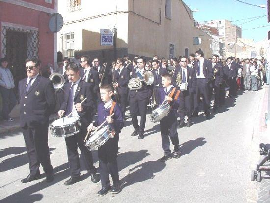 El Domingo de Ramos se celebró la entrada triunfante de Jesús en Jerusalén, Foto 3