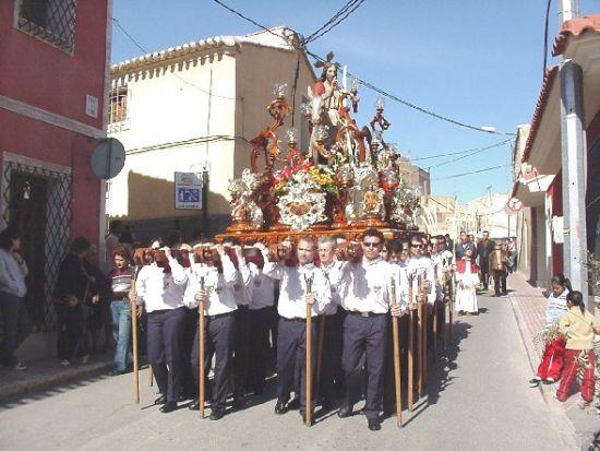 El Domingo de Ramos se celebró la entrada triunfante de Jesús en Jerusalén, Foto 5