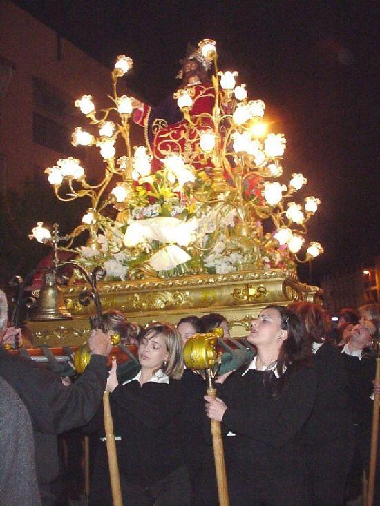 Emotiva serenata a la Virgen de los Dolores, Foto 4