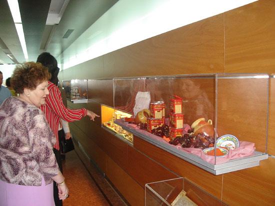 COATO abre una nueva tienda de productos de la tierra, Foto 3